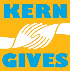 Tigerfight nominated as a Kern Gives finalist