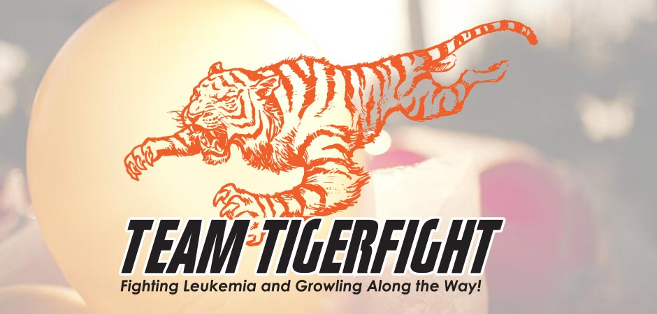 Team Tigerfight logo