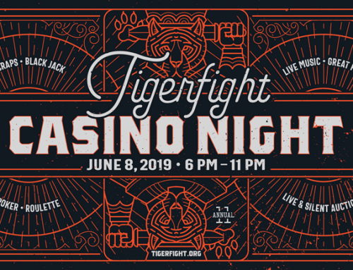 TigerFight Casino Night 2019
